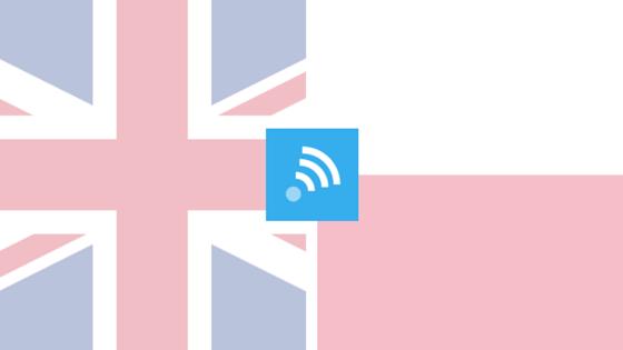 Fusion WiFi create EU market links through Poland