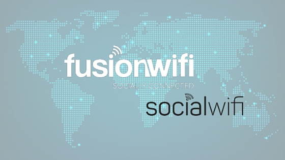 Fusion WiFi team up with Social WiFi to launch in Norway