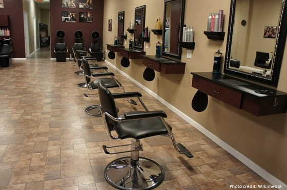 attrtact more customers to hair and beauty salons