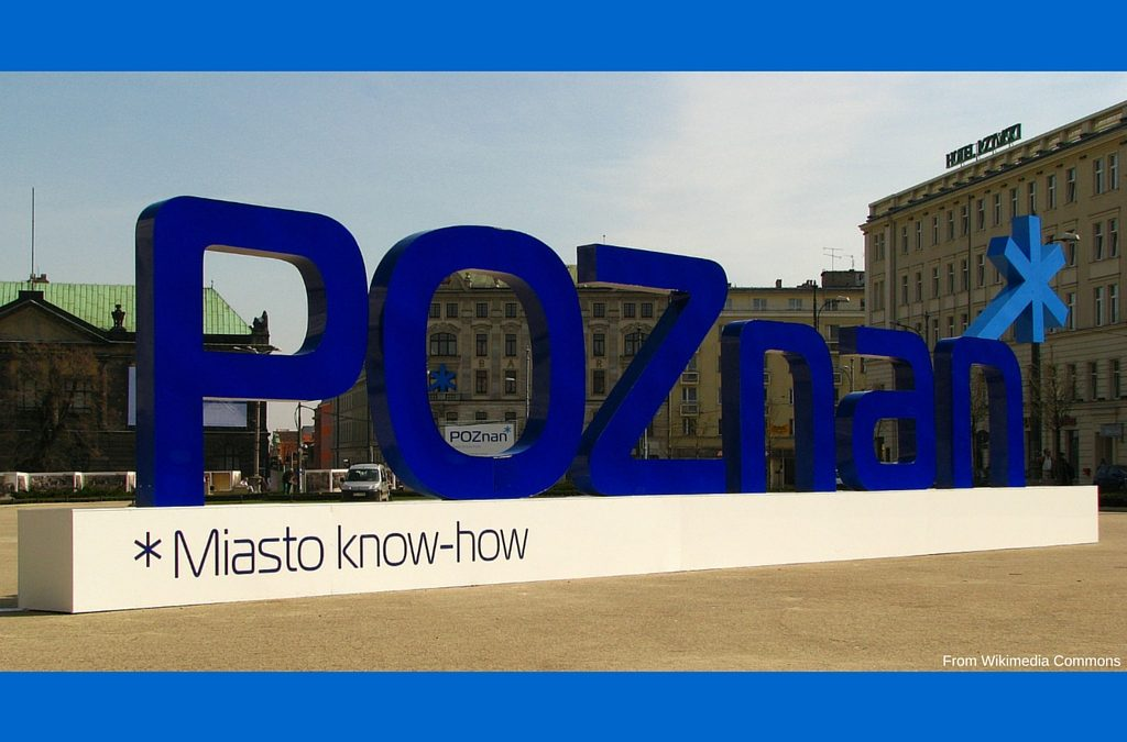 Fusion WiFi to host partner event in Poznan, Poland