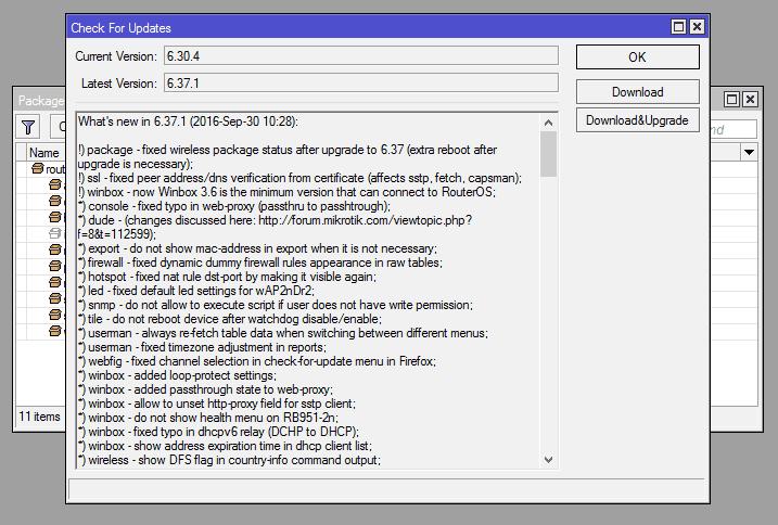 Configure a new router - Fusion WiFi